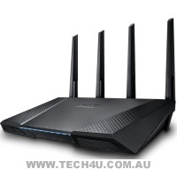 Asus RT-AC87U MU-MIMO Wireless AC2400 Dual Band Gigabit Router