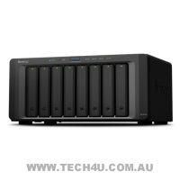 Synology DS1815+ DiskStation 8-Bay Scalable NAS