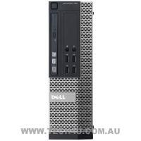 Dell Optiplex 790 Desktop PC - I5 2400 3.1Ghz, 4GB RAM, 250GB HDD, Win7 Pro, 6 Mth Wty (Refurbished)