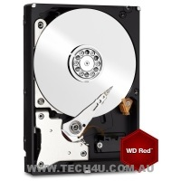 WD WD4001FFSX Red Pro 4TB 3.5 SATA Hard Disk Drive for 8 to 16 Bay NAS HDD