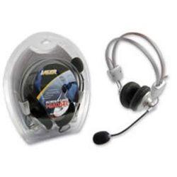 Laser Multimedia Hi-Fi Stereo Headset