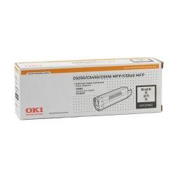 Oki 42127461 Black Toner Cartridge (5K) - GENUINE