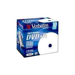 Verbatim 95032 Spindle (10Pk)