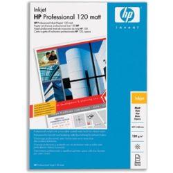 HP Q6594A Professional 120 Matte A3 Paper