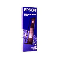 Epson C13S015091 Ribbon Cartridge - GENUINE