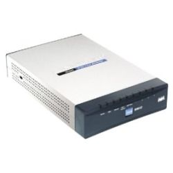 Cisco RV042-AU RV042 4-Port 10/100 VPN Router