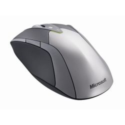 Microsoft Mobile Memory Mouse 8000 - Retail