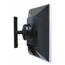 Atdec SD-WD Display Direct Wall - Black