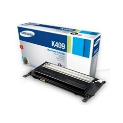 Samsung CLT-K409S/SEE Black Toner Cartridge (1K) - GENUINE