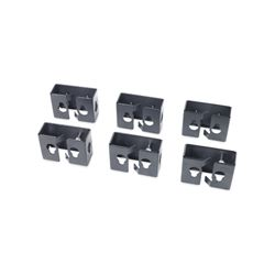 APC AR7710 Cable Containment Brackets with PDU Mounting Capability for NetShelter SX