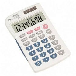 Canon LS330H 8 Digit Calculator
