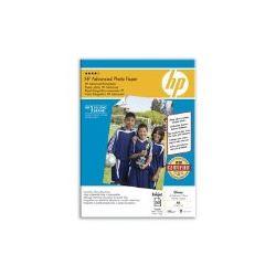 HP Q8691A Advanced Gloss Photo Paper A6 - 25 Sheet