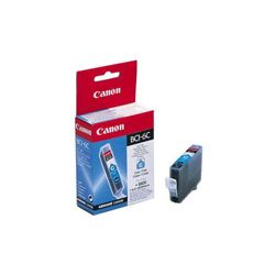 Canon BCI5C Cyan Ink Tank- GENUINE