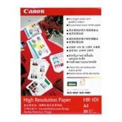 Canon 1033A007AB A3 High Resolution Paper HR-101
