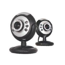 Laser Smart Webcam 1.3 Megapixal