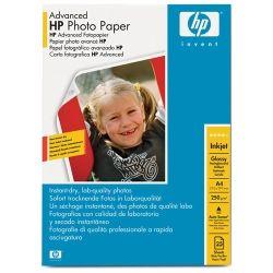 HP Q5456A Advanced Gloss Photo Paper A4 - 25 Sheet