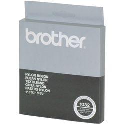 Brother M1030 Original Carbon Black Correctable Ribbon - GENUINE