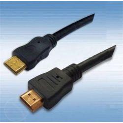 8Ware RC-MHDMI-3 HDMI V1.3 Male to Mini HDMI Male Cable 3M
