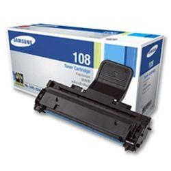 Samsung MLT-D108S/SEE MLT-D108S Toner Cartridge (1.5K) - GENUINE