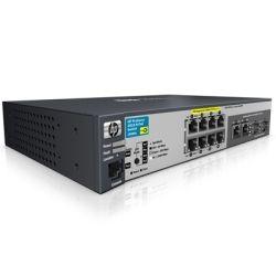 HP J9565A ProCurve 2615-8- PoE Switch