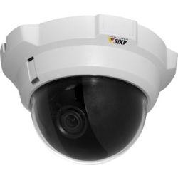 Axis AXP3344V-6MM D/N IP Cam, Dome HDTV, JPEG-H.264, 30fps, 2.5-6mm PoE, Audio, VAN-RES
