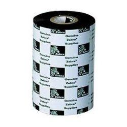 Zebra J2300BK11007 J2500 Wax Ribbon 110mm x 74m (DSK)