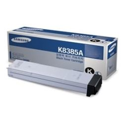 Samsung CLX-K8385A/SEE Black Toner Cartridge (20K) - GENUINE