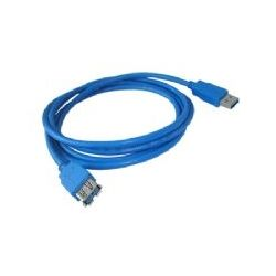 8Ware UC-3001AAE USB3.0 AM-AF Cable, 1M