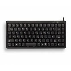 Cherry G84-4100LCMUS-2 G84-4100 86 Key Compact Keyboard - Black