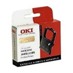 Oki 4PA4025-2997G006 Black Ribbon Cartridge - GENUINE