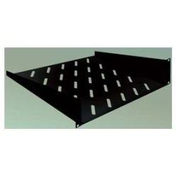 LINKBASIC LB-SHELF-100 LINKBASIC Cantilever 2RU Fixed Shelf 1000mm Deep Suitable for 42RU Rack