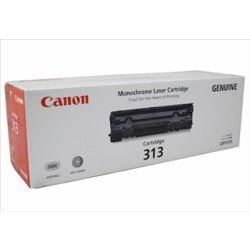 Canon CART313 Black Toner Cartridge (2K) - GENUINE