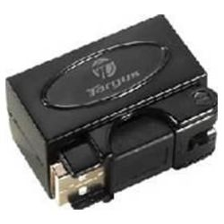 Targus Micro USB 2.0 TRAVELHUB USB Hub