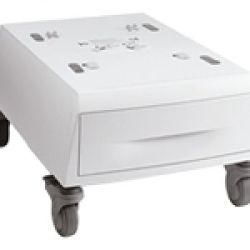 Fuji Xerox 097S03636 System Cart with Storage Draw