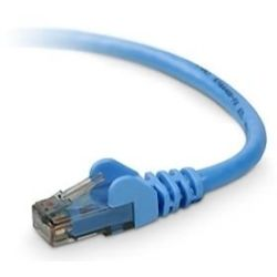 Belkin Cat6 Patch Cable 3m - Blue