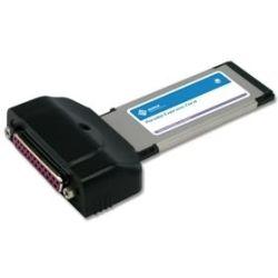 Sunix ECP1000 1-Port IEEE1284 Parallel ExpressCard