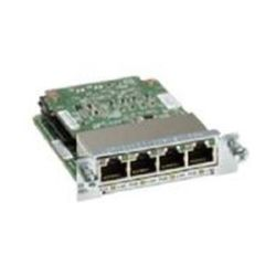 Cisco EHWIC-D-8ESG= Eight Port 10/100/1000 Ethernet Switch i