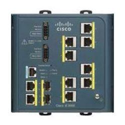 Cisco IE-3000-4TC IE 3000 Switch 4 10/100 + 2 T/SFP
