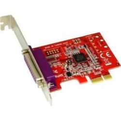 Condor MP952EP PCI-E 1-Port Parallel Card