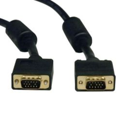 CBMH1.8B 2M High Quality Monitor Cable HD15 M/M