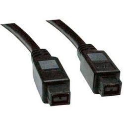 CBFIR1.8(4P/4P) FireWire Cable 1.8M (4P/4P)