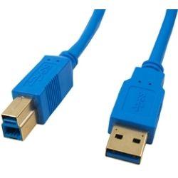 CBUSB2-3.0 USB 3.0 Cable 2M (AM/BM)