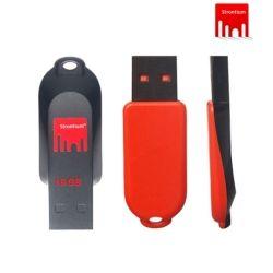Strontium SR16GRDPOLLEX 16GB POLLEX USB 2.0 Flash Drive