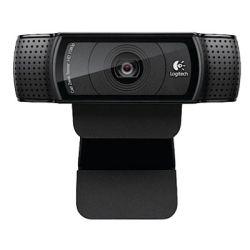 Logitech C920 HD Pro Web Camera
