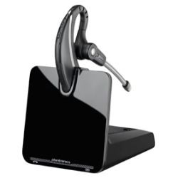 Plantronics 86305-03 CS530 Over the Ear Wireless Headset System