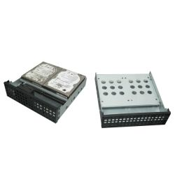 TGC TGC-0525 SATA 5.25 to 2.5 HDD Convertor with 2 Fans