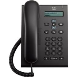 Cisco CP-3905= 3905 Unified SIP Phone
