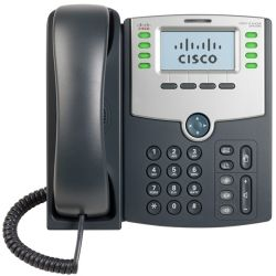 Cisco SPA508G 8-Line Business IP Phone