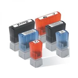 Brother PR1060B6P 10x 60mm Black (Box of 6) with 16x ID Labels