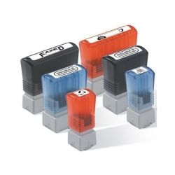 Brother PR1438B6P 14x 38mm Black (Box of 6) with 16x ID Labels